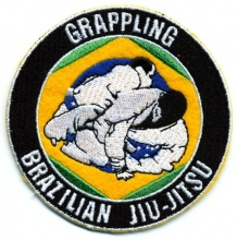 Grappling - Brazilian Jiu-Jitsu